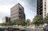 Lovell given the green light to build £290m housing regeneration scheme in Woolwich