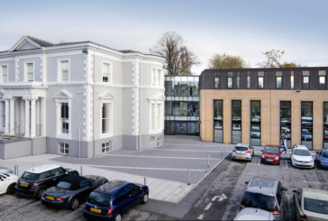 Xaverian College commissions Pozzoni for Firwood redevelopment
