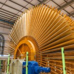 West Fraser's SterlingOSB Zero production, Inverness