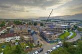 Hertfordshire housing association hits 5,000 homes