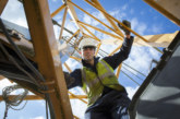 Construction comes to the rescue of lost new talent