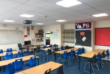 Energys Groupcompletes over 70 LED lighting projects as part of PSDS scheme