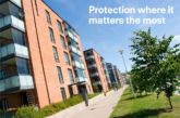 Yale supports Fire Door Safety Week 2021
