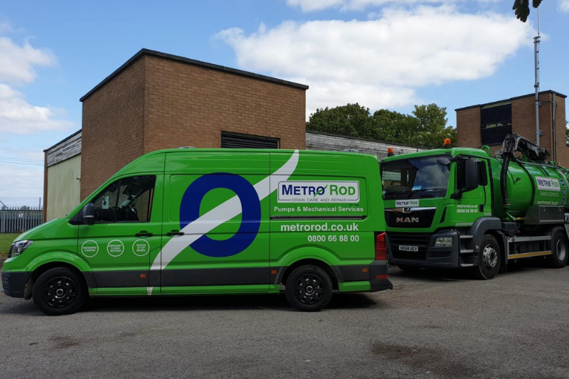 The role of a drainage provider: how Metro Rod support social housing providers and their tenants