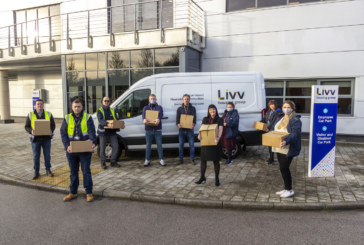 Livv Housing Group delivers £51.7m in social value benefiting the Knowsley community
