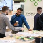 UK Construction Week opens with big splash on sustainability