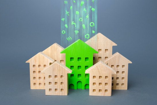 Industry Comment   Decarbonising council housing