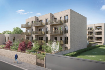 Addition by Homes for Lambeth launches Beam, a new residential development in the London Borough of Lambeth
