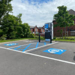 Pioneering EV scheme celebrates driving down carbon emissions