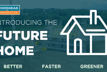 Better, Faster, Greener | Introducing Future Homes