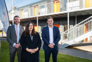 Haringey becomes first in London to provide modular homes to tackle homelessness
