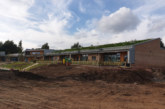 Will Rudd completes engineering works on new learning hub