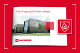 ROCKWOOL launches interactive Fire Stopping Standard Details Guide