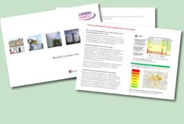London housing plan to help achieve net zero and unlock £98bn boost to 'greener future'