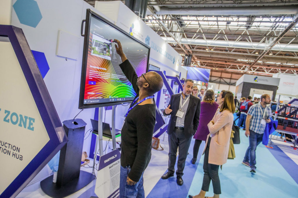 Social Landlords — What to look out for at UK Construction Week next week