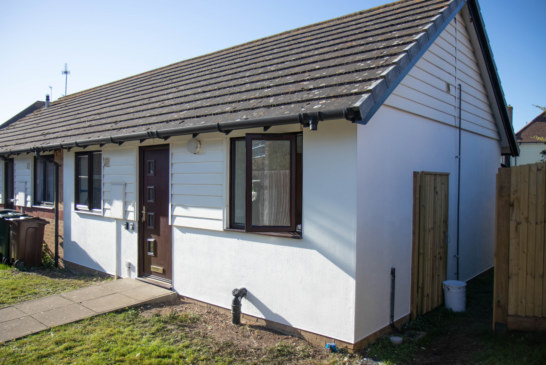 Home carbon footprint reduction pilot launched with Southdown Housing Association