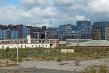 Thousands of new homes to be built and derelict land transformed